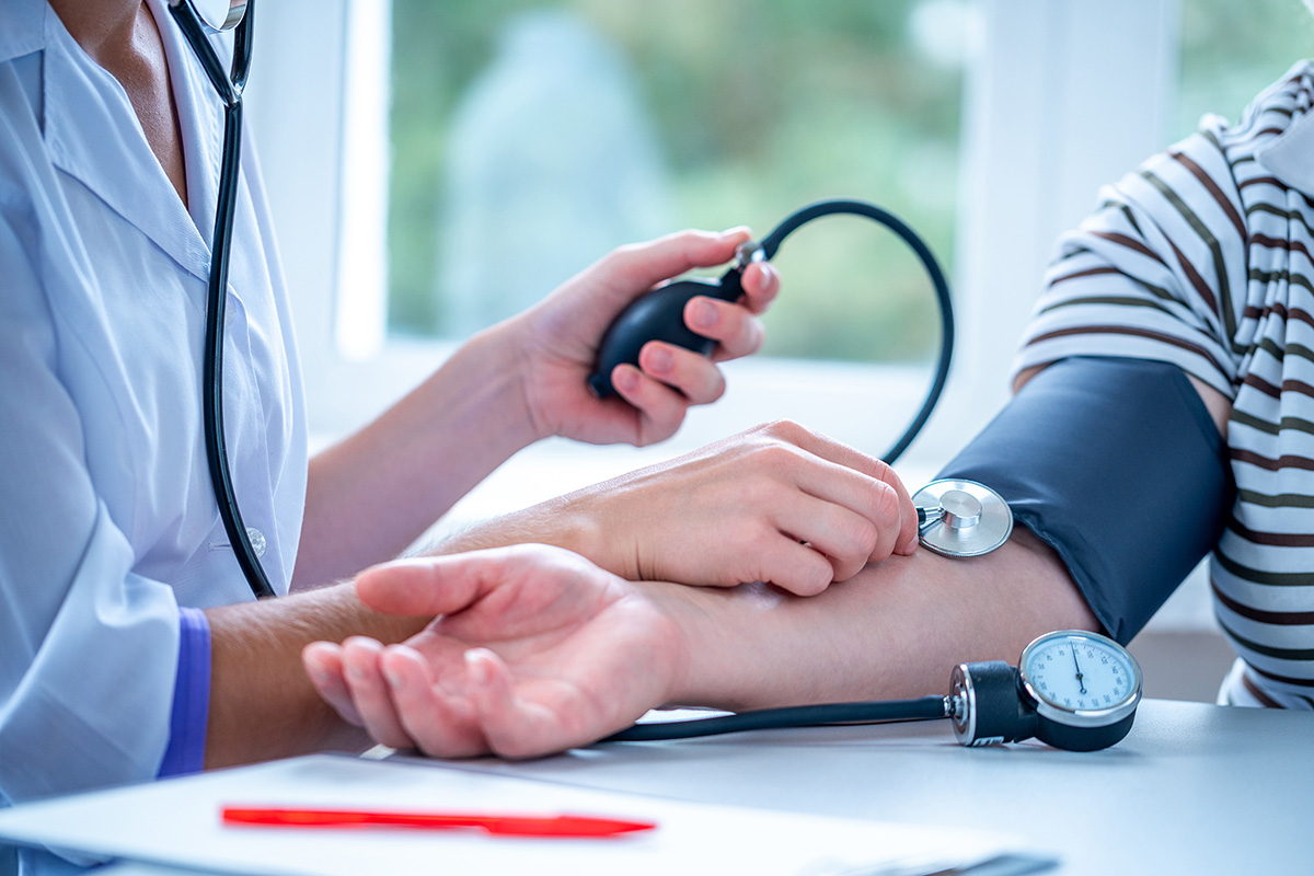 Terapia ipertensione - Nutriage